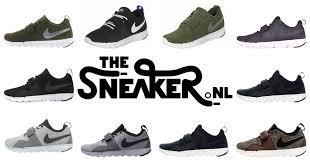 The Sneaker voor uw sneakers